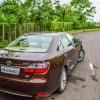Toyota Camry Hybrid 2015 Verdict