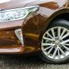 Toyota Camry Hybrid Alloys