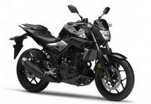 Yamaha MT 03 Photo revealed