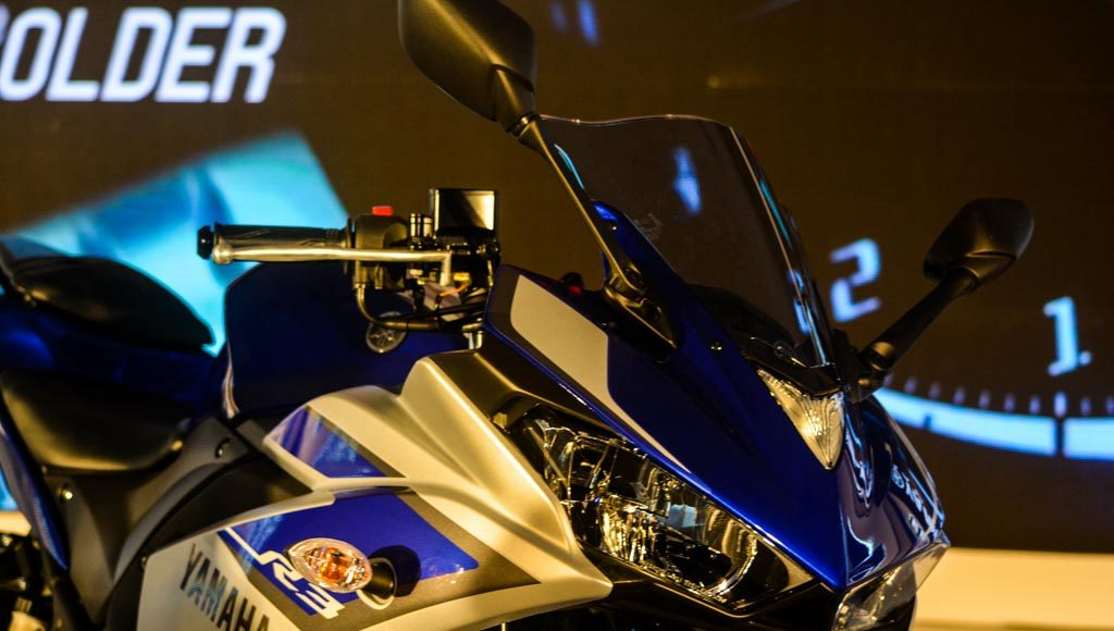 Yamaha R3 Launched at Rs.3.25 lakhs-10