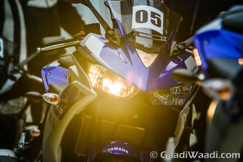 Yamaha R3 Launched at Rs.3.25 lakhs-40
