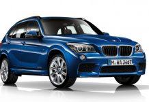 2015 BMW X1M Sport India