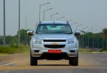 2016 Chevrolet TrailBlazer price