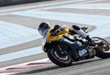 2016 Yamaha YZF-R1 60th Anniversary