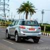 Chevrolet Trailblazer India-1