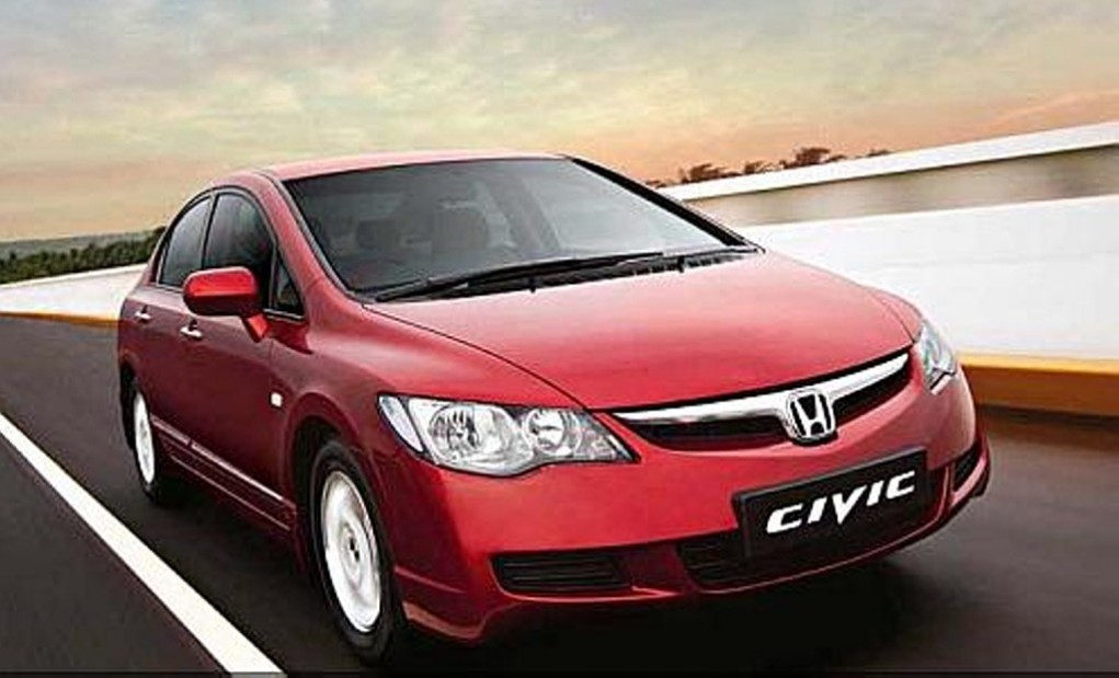 Honda Recall 1 90 Lakh Cars Over Faulty Airbag In India