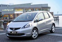 Honda Recalls 41,580 Cars in India to replace Takata Airbag Inflator