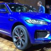 Jaguar F-PACE at the 2015 Frankfurt Motor Show-1