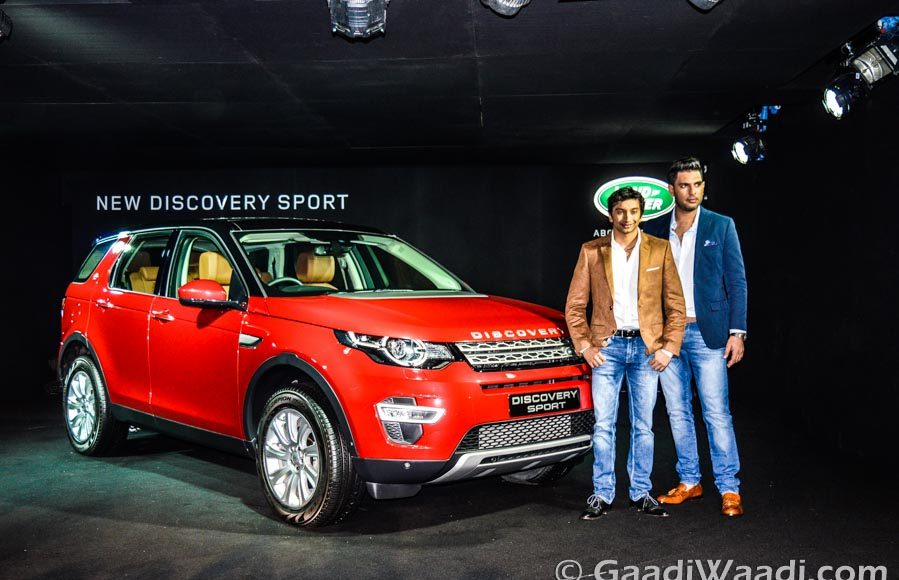 Land Rover Discovery Sport launched-1