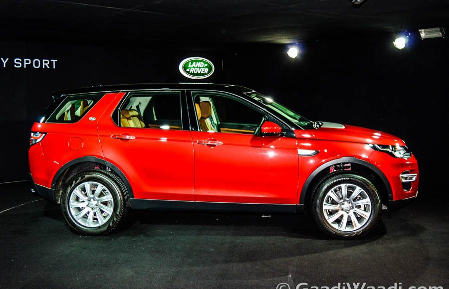 Land Rover Discovery Sport launched-2