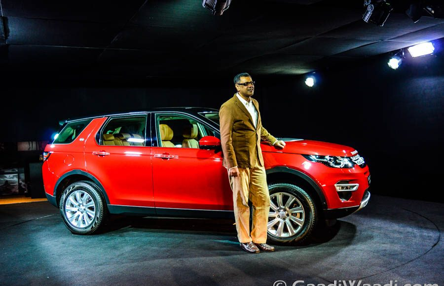 Land Rover Discovery Sport launched-3