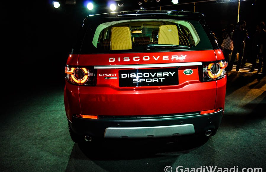 Land Rover Discovery Sport launched-9