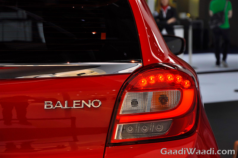 Maruti Baleno Achieves Best Ever Sales Of 16 426 Units In