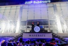 Maserati India Launch Delhi Showroom AMP Supecars