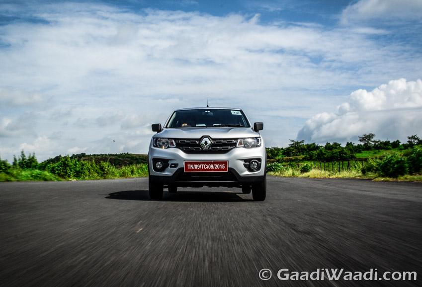 Renault Kwid images-10