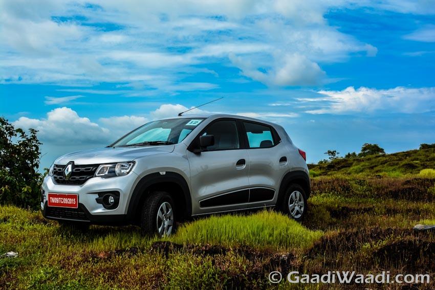 Renault Kwid images-12