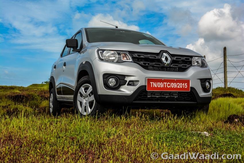 Renault Kwid images-14