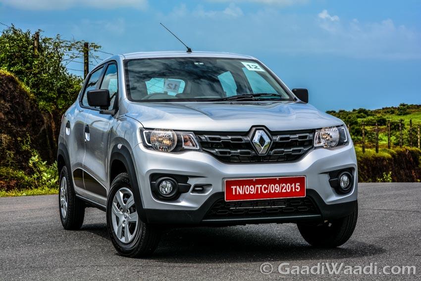 Renault Kwid images-17