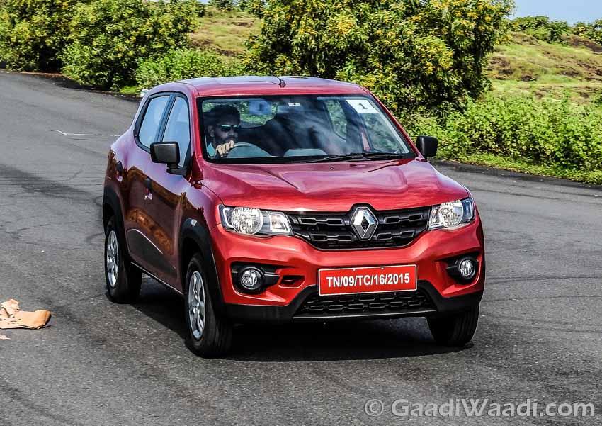 Renault Kwid images-21