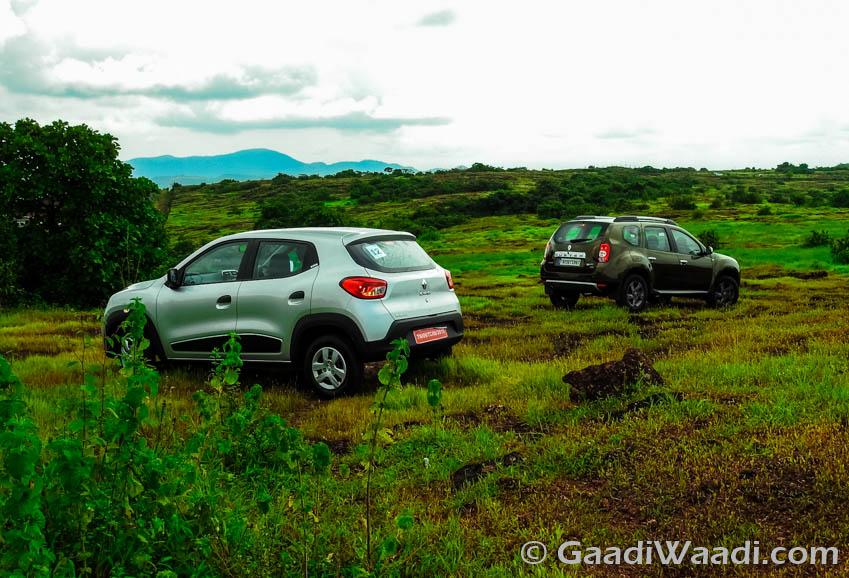 Renault Kwid images-22
