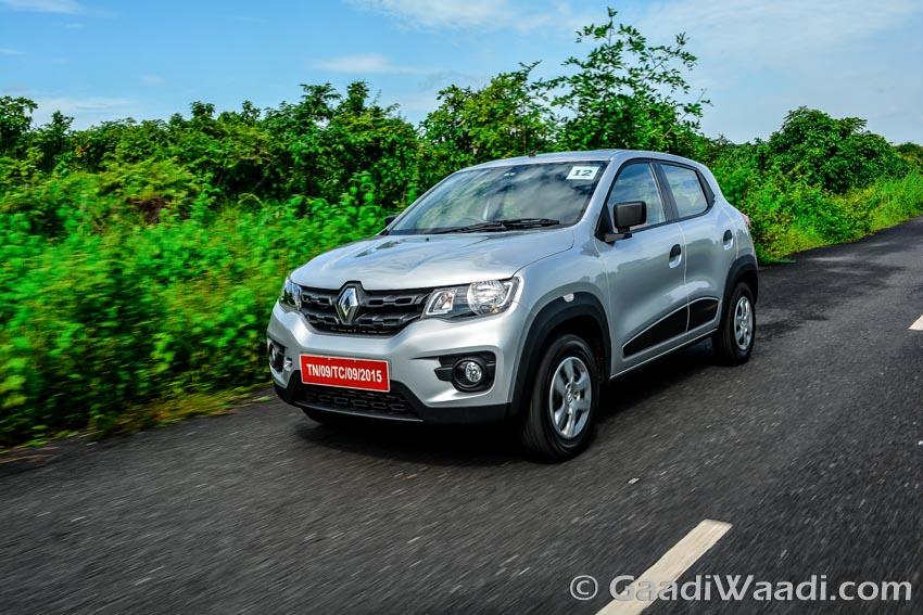 Renault Kwid images-4