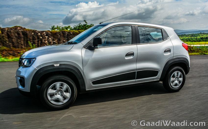 Renault Kwid images-6