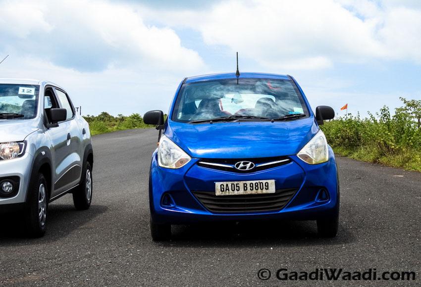 Renault Kwid vs Hyundai Eon-3