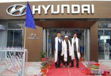 Togo- Hyundai-Leh India- Dealershsip