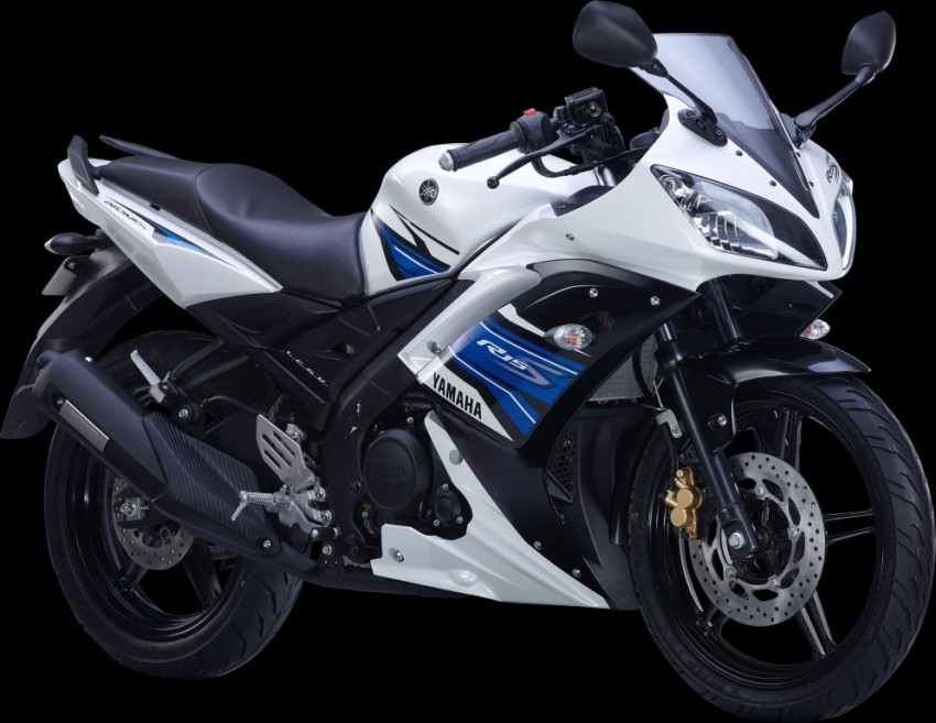 YZF R15 S India launch