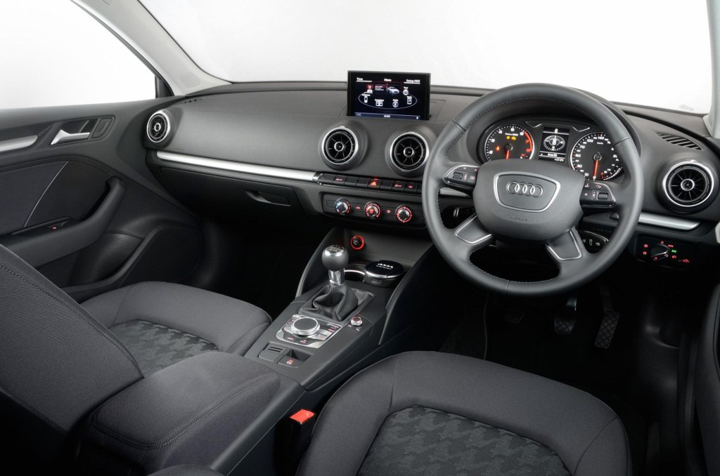Home Audi A3 40 TFSI Premium variant launched in India at 25.50 Lakhs ...