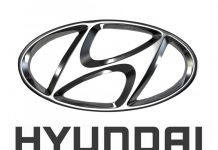hyundai cars logo emblem