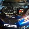 2016 Maruti Suzuki Baleno engine photos