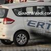 2016 Maruti Suzuki Ertiga z+ spotted-2