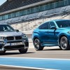 BMW X5M X6M Launch India (1)
