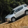 Chevrolet Trailblazer in India-16