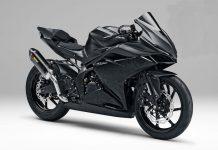 Honda CBR250RR Super Sport Concept