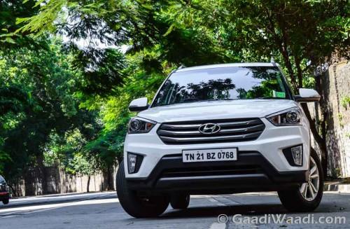 Hyundai Creta Test Drive Review Road Test-18