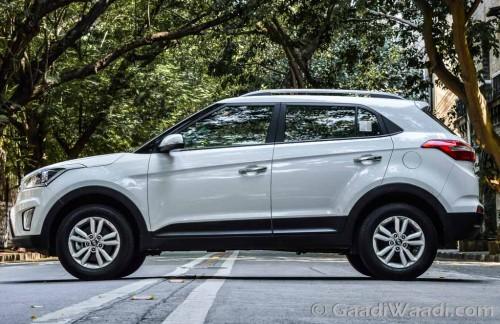 Hyundai Creta Test Drive Review Road Test-20