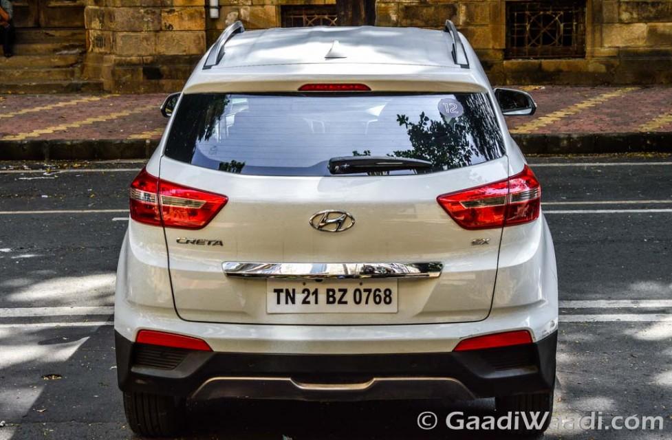 Hyundai Creta Test Drive Review Road Test-21