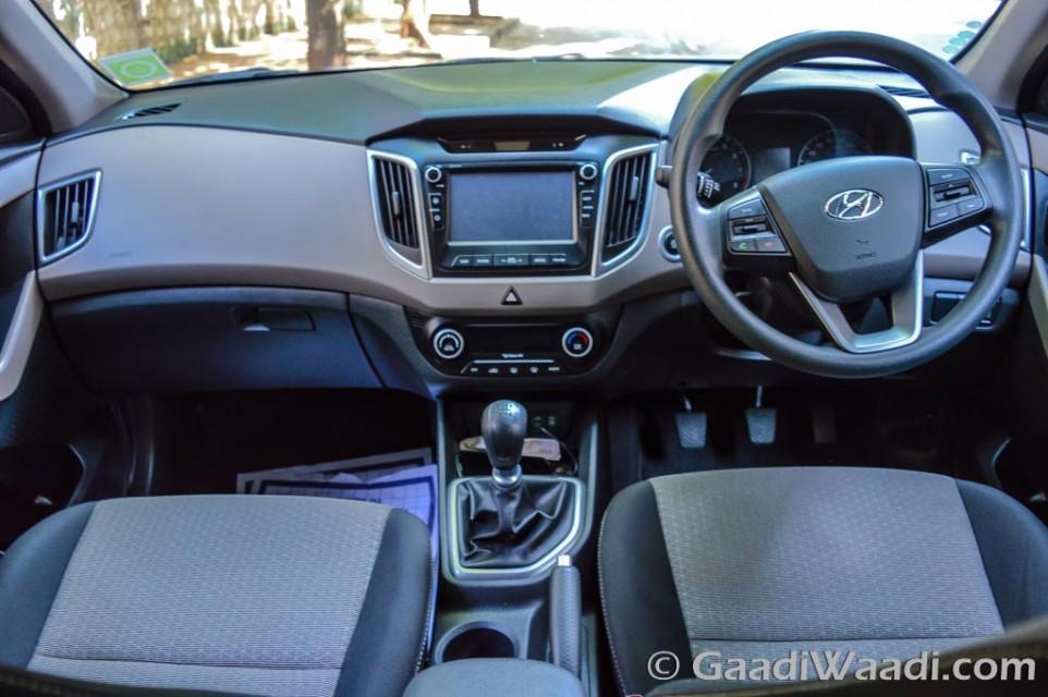 Hyundai Creta Test Drive Review Road Test-8