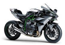 Kawasaki H2 India