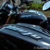 Mahindra Mojo 3d logo image