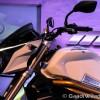 Mahindra Mojo White-Black-10