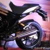 Mahindra Mojo White-Black-11