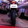 Mahindra Mojo White-Black-17