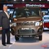 Mahindra Supro Passenger Van Diesel (5)