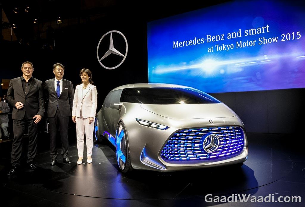 Mercedes-Benz Vision Tokyo revealed at 2015 Tokyo Motor Show-2