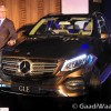 Mercedes-benz GLE launched in India-2