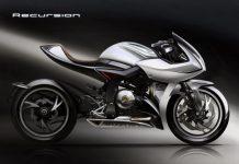 Suzuki Recursion Turbo dohc