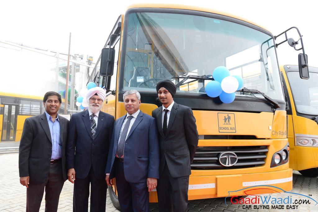Tata BusZone launch Tata Alert (3)